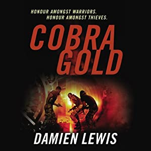 Cobra Gold Audiobook