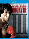 Rocky III [Blu-ray] [US Import]