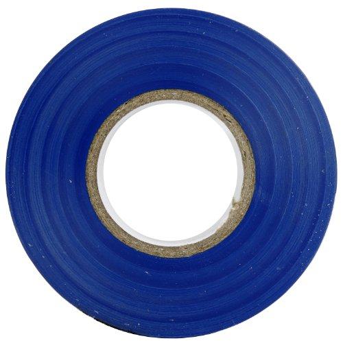 Sunlite 07605-Su E172/B Electrical Tape, Blue