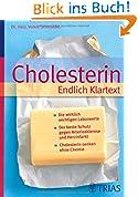 Cholesterin  Endlich Klartext