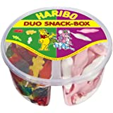 Haribo Duo Snack-Box Kinder Mix