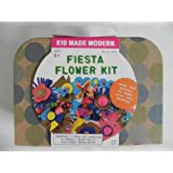 Fiesta Flower Kit - (Make Your Own Jewelry)
