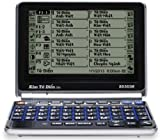 Kim Tu Dien SD-363M: Two Way English - Vietnamese Talking Electronic Dictionary Translator