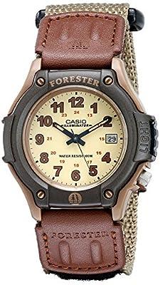 Casio Men's FT500WVB-5BV