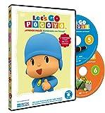 Let's Go Pocoyó - Volúmenes 5-6 [DVD]