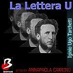 La Lettera U   Iginio Ugo Tarchetti