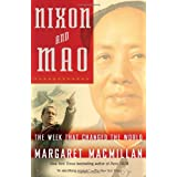 Nixon and Mao: The Week That Changed the World ~ Margaret MacMillan