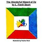 The Wonderful Wizard of Oz: HCR104fm Edition | L. Frank Baum