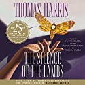 The Silence of the Lambs (       UNABRIDGED) by Thomas Harris Narrated by Frank Muller