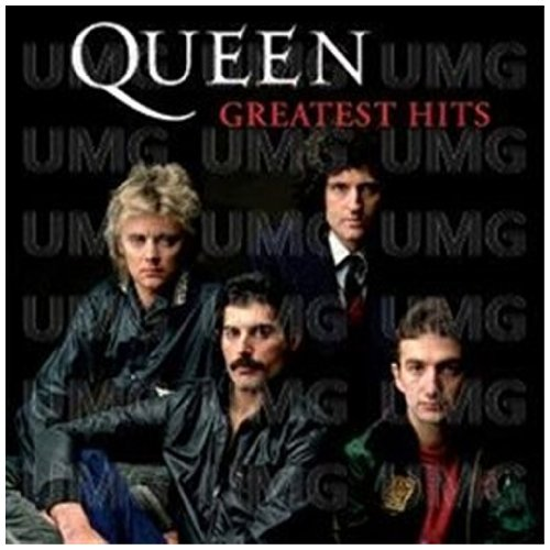 Greatest hits. 2 | Queen (Groupe voc. et instr.)