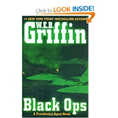 W.E.B. Griffin War Fiction Collection