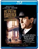 Once Upon a Time in America / Il Était une fois en Amérique (Bilingual) [Blu-ray]