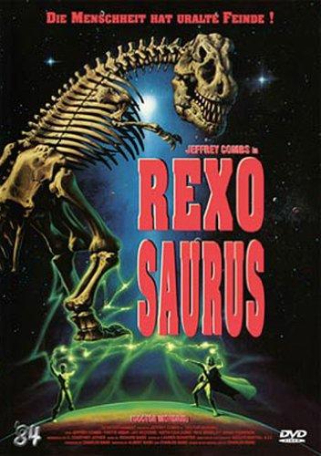 Rexosaurus - Ungeschnittene Fassung