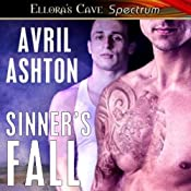 Sinner's Fall: Brooklyn Sinners, Book 4 | [Avril Ashton]