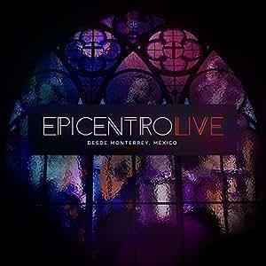 vastago produciones - Epicentrolive Cd Dvd - Amazon.com Music