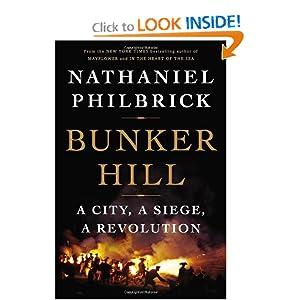 A City, a Siege, a Revolution - Nathaniel Philbrick