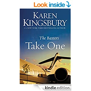 Take One (Above the Line Series Book 1)