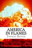 img - for America in Flames book / textbook / text book