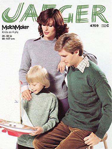 jaeger-knitting-pattern-4709-family-slash-neck-sweaters-sizes-66-107cm-26-42