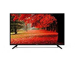 Micromax 40G8590FHD 102 cm (40 inches) Full HD LED TV with  with Dish TV TruHD (Free Recorder) and 1 Month Subscription (Black)