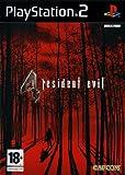 echange, troc Resident evil 4 - platinum