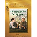 Out of Africa ~ Robert Redford