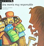 Una momia muy respetable (Spanish Edition)