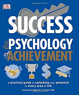 Book Cover: Success: The Psychology of Achievement