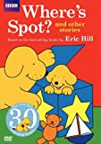 Spot: Where's Spot [DVD] [Import]