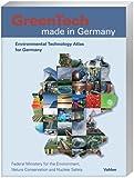 echange, troc Unknown. - GreenTech Made in Germany. Englische Ausgabe