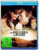 Image de Die Brücken am Fluss [Blu-ray] [Import allemand]