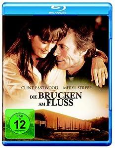 Die Brücken am Fluß [Blu-ray]
