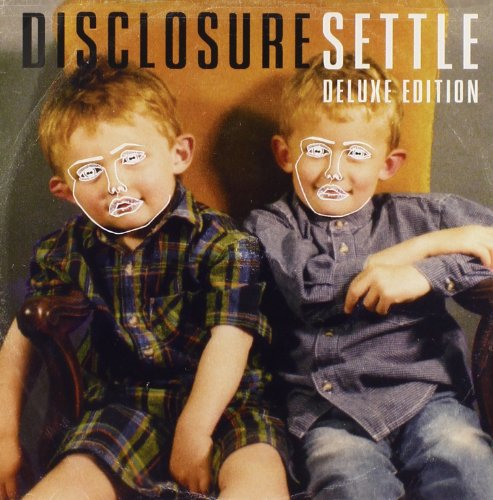 Disclosure - Settle [Special Edition] - Zortam Music