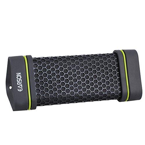 Bluetooth スピーカー 高音質  防水/耐衝撃/防塵  for iPhone / スマートフォン / タブレット/ PC/ iPod/ iPad/ MP3/ ポータブルDVDプレーヤー