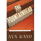 The Fountainhead (Centennial Edition HC)par Ayn Rand