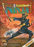 Land of Ninja (Runequest, 3rd Edition) (1869893255) by Bob Charette
