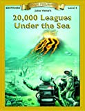 Image of Twenty Thousand Leagues Under the Sea (Bring the Classics to Life: Level 4)