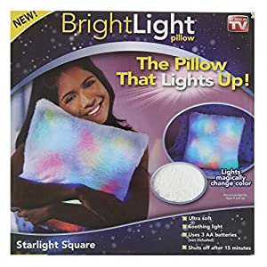 Bright Light Pillow As Seen On TV - Starlight Square