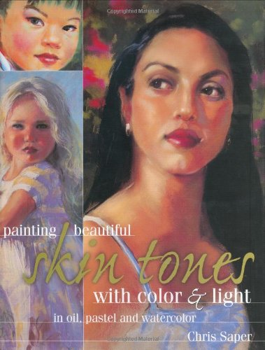 Painting Beautiful Skin Tones