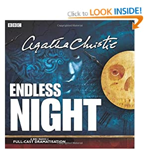 Endless Night (BBC Radio Crimes): Amazon.co.uk: Agatha Christie: Books