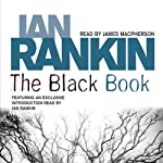 The Black Book: Inspector Rebus, Book 5 (       ABRIDGED) by Ian Rankin Narrated by James Macpherson, Ian Rankin