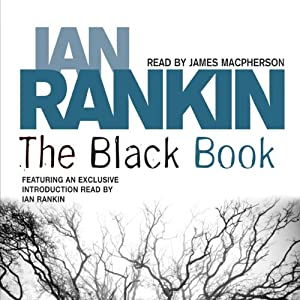 The Black Book Audiobook