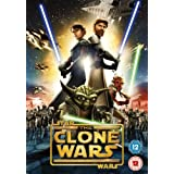 Star Wars - The Clone Wars [DVD] [2008]by Matt Lanter