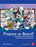 Prepare to Board! Creating Story and Cha...