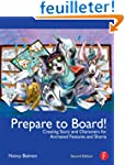 Prepare to Board! Creating Story and...