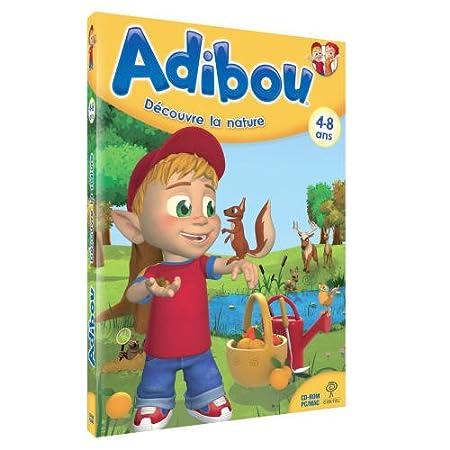 Adibou nature 2009/2010