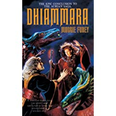 Dhiammara by Maggie Furey