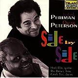 Side By Side ~ Oscar Peterson