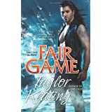 Fair Gameby Taylor Keating