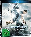 DVD & Blu-ray - Die Bestimmung - Insurgent [Deluxe Fan Edition] [Blu-ray]